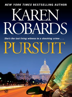 Cover of Pursuit