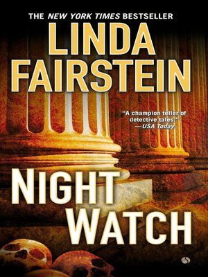 Click this cover for a(n) eBook sample of Night Watch.