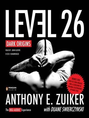 Cover of Dark Origins