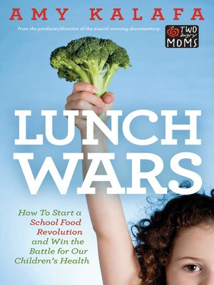 Cover of Lunch Wars