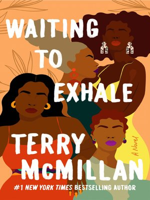 Cover of Waiting to Exhale