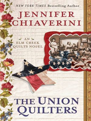 Click this cover for a(n) eBook sample of The Union Quilters.