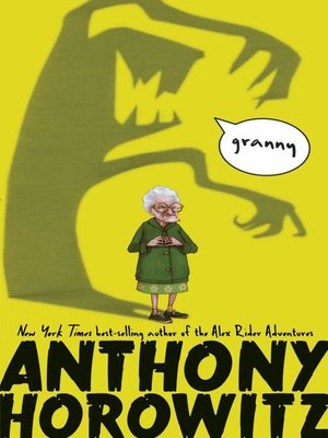 Cover of Granny