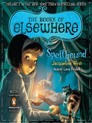 Click this cover for a(n) Audiobook sample of Spellbound