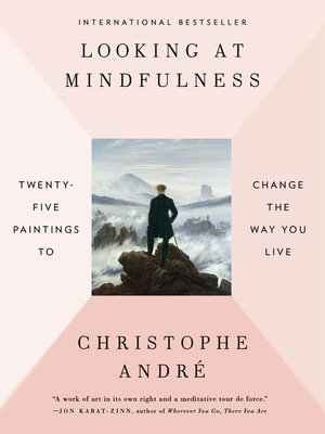Cover of Looking at Mindfulness
