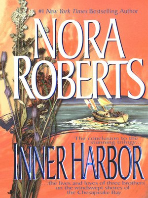 Click this cover for a(n) eBook sample of Inner Harbor