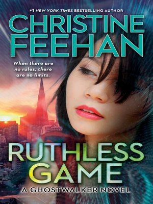 Click this cover for a(n) eBook sample of Ruthless Game