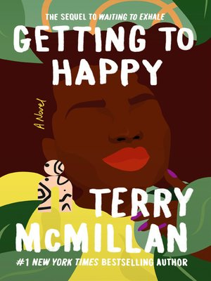 Click this cover for a(n) eBook sample of Getting to Happy.