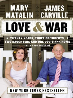 Cover of Love & War