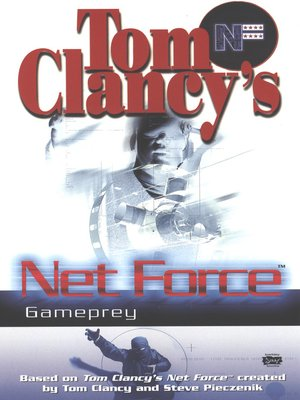 Click this cover for a(n) eBook sample of Gameprey.