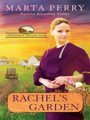 Click this cover for a(n) eBook sample of Rachel's Garden.