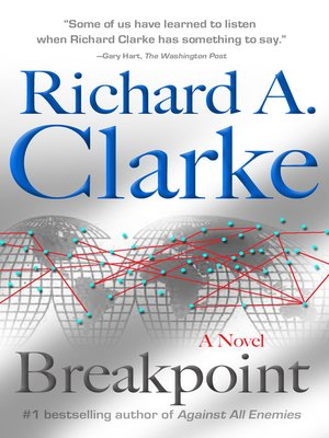 Click this cover for a(n) eBook sample of Breakpoint