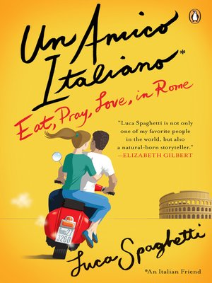 Click this cover for a(n) eBook sample of Un Amico Italiano