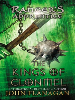 Cover of The Kings of Clonmel