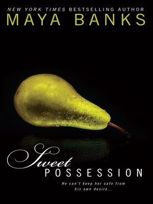 Click this cover for a(n) eBook sample of Sweet Possession.