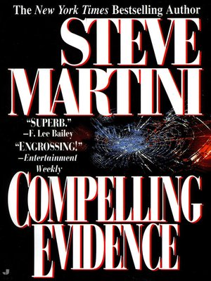 Cover of Compelling Evidence