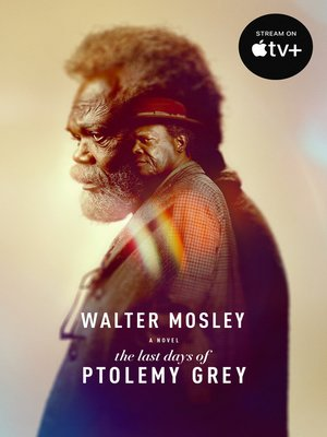 Cover of The Last Days of Ptolemy Grey