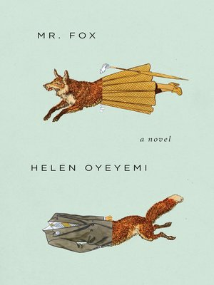 Click this cover for a(n) eBook sample of Mr. Fox