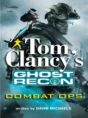 Click this cover for a(n) eBook sample of Combat Ops