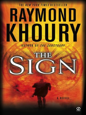Click this cover for a(n) eBook sample of The Sign.
