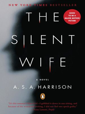 Click this cover for a(n) eBook sample of The Silent Wife.