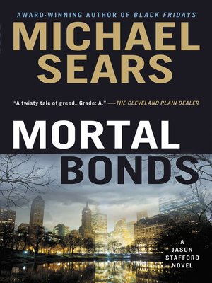 Click this cover for a(n) eBook sample of Mortal Bonds.