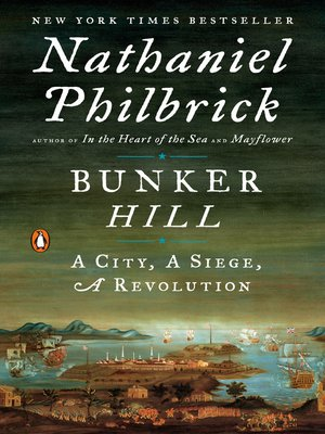 Cover of Bunker Hill