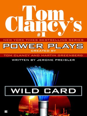 Click this cover for a(n) eBook sample of Wild Card.