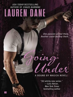 Cover of Going Under