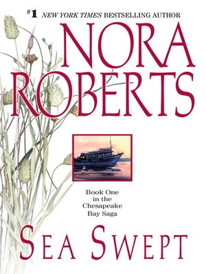 Click this cover for a(n) eBook sample of Sea Swept.