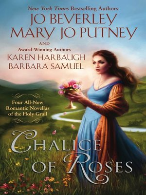 Click this cover for a(n) eBook sample of Chalice of Roses.