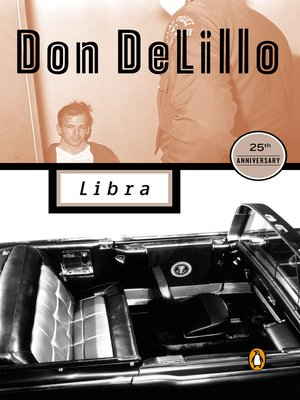 Click this cover for a(n) eBook sample of Libra.