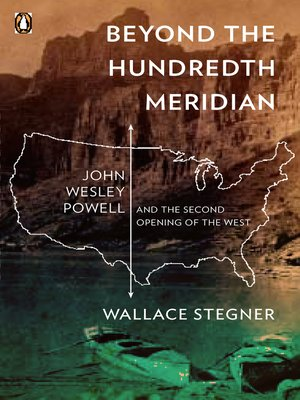 Click this cover for a(n) eBook sample of Beyond the Hundredth Meridian.