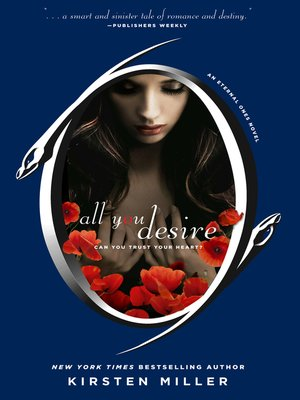 Click this cover for a(n) eBook sample of All You Desire.
