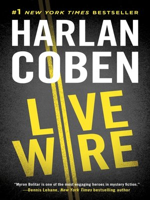Click this cover for a(n) eBook sample of Live Wire.