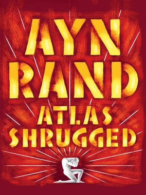 Click this cover for a(n) eBook sample of Atlas Shrugged