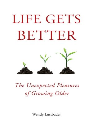 Click this cover for a(n) eBook sample of Life Gets Better