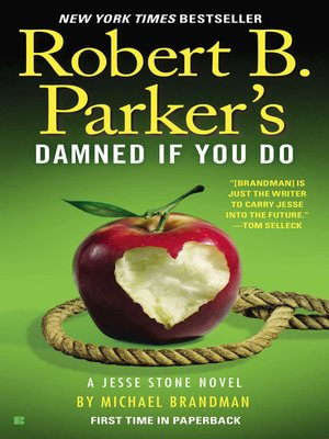 Click this cover for a(n) eBook sample of Damned if You Do