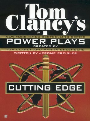 Click this cover for a(n) eBook sample of Cutting Edge.