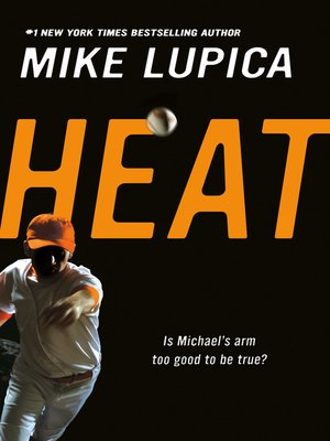 Click this cover for a(n) eBook sample of Heat.