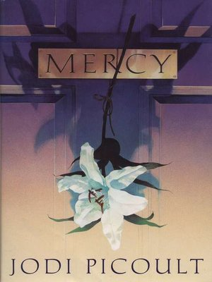 Click this cover for a(n) eBook sample of Mercy.
