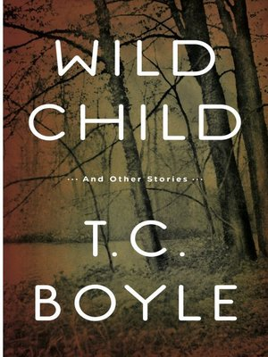Cover of Wild Child