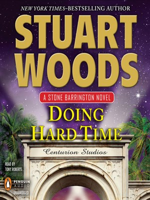 Click this cover for a(n) Audiobook sample of Doing Hard Time.