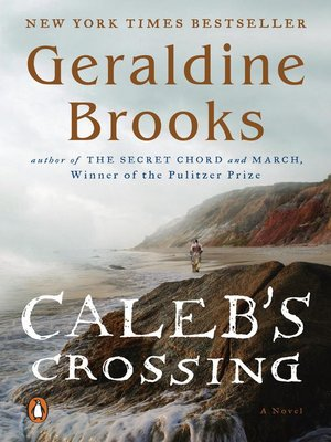 Click this cover for a(n) eBook sample of Caleb's Crossing.