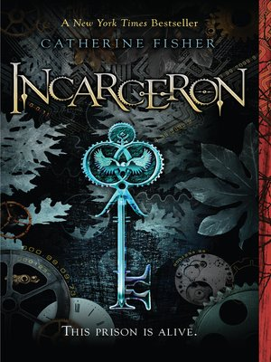 Click this cover for a(n) eBook sample of Incarceron.
