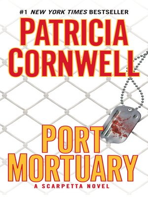 Cover of Port Mortuary
