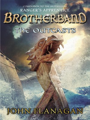 Cover of The Outcasts