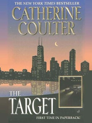 Click this cover for a(n) eBook sample of The Target