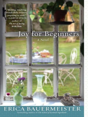 Cover of Joy For Beginners