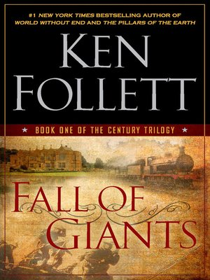 Click this cover for a(n) eBook sample of Fall of Giants.